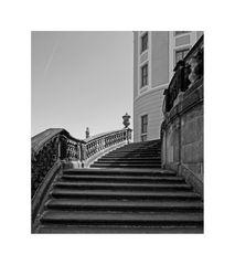 """Sächsische Impressionen """" die Moritzburg, aus meiner Sicht...."""""""