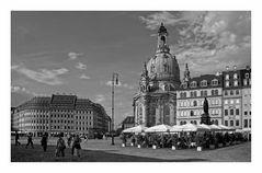 """Sächsische Impressionen """" Dresden - aus meiner Sicht.... """""""