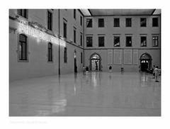 """Sächsische Impressionen """" Dresdner - Albertinum.... Skulpturenhalle"""""""