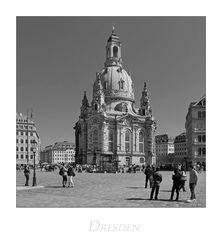 """Sächsische Impressionen """" Dresdner - Stadtansichten*.... """""""