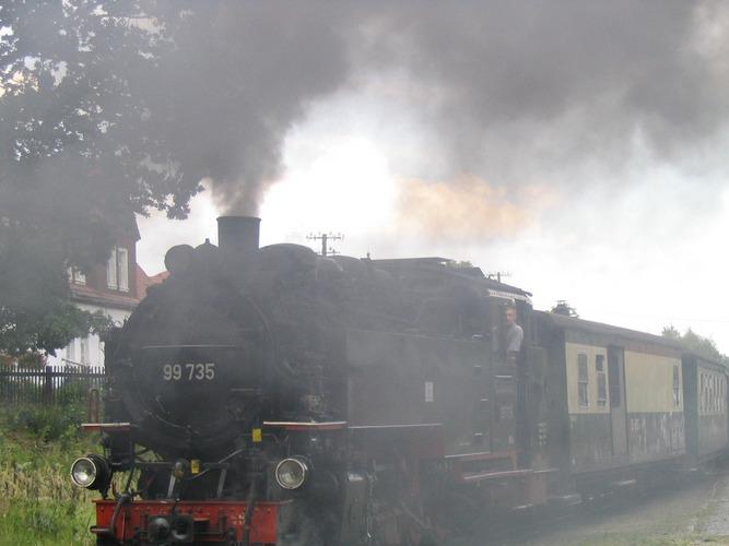 Sächsische-Oberlausitzer-Eisenbahn