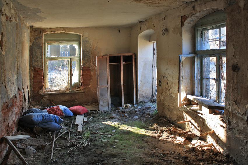 Sächsisches Bettenlager