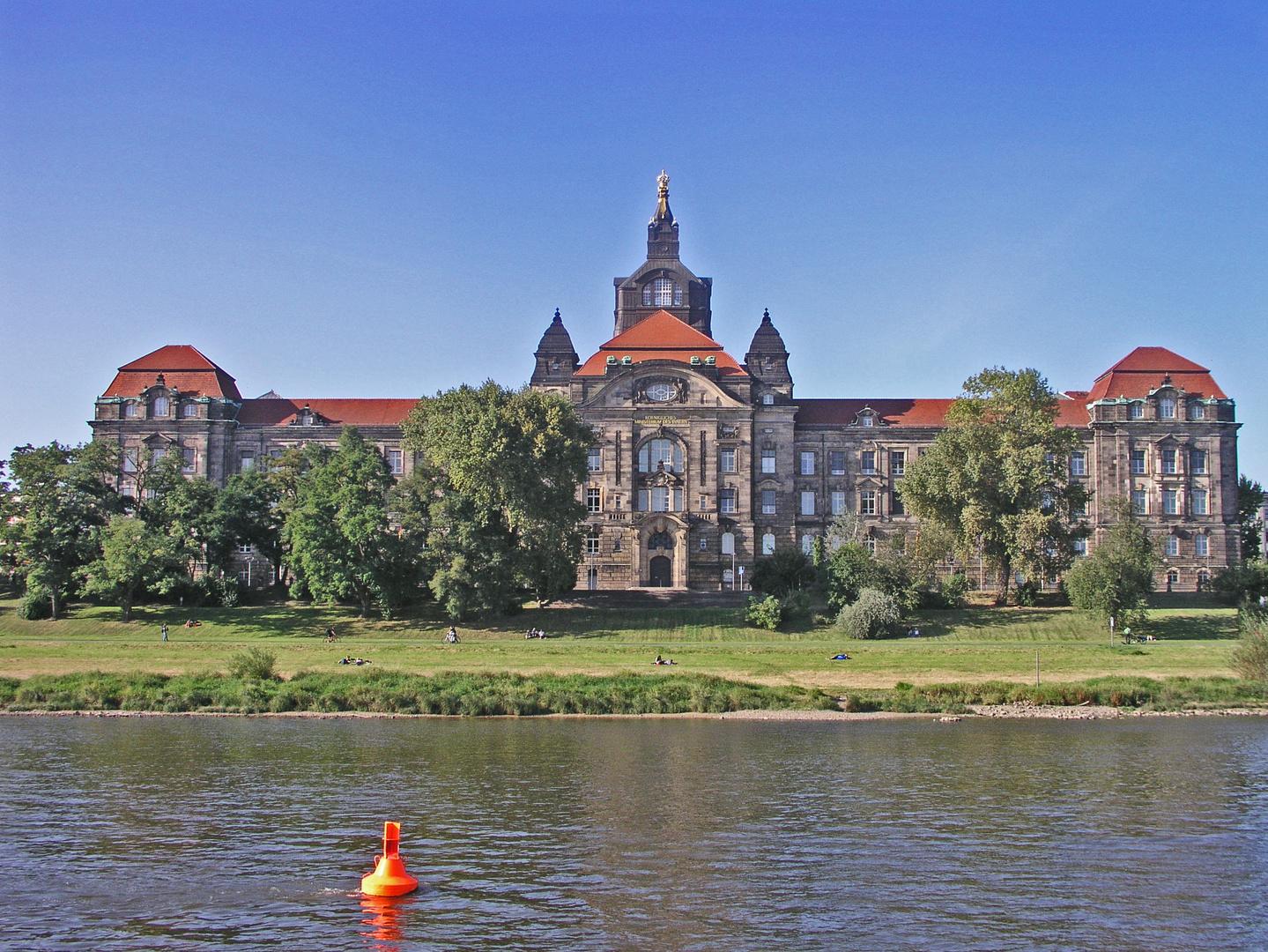 Sächsisches Staatsministerium des Innern
