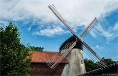 Sändkers Mühle