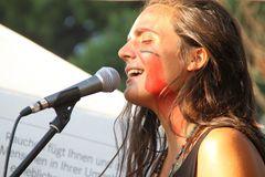 Sängerin AnnA Stuttgart
