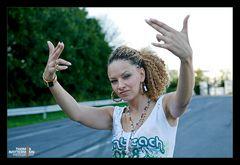 Sängerin Brixx #2
