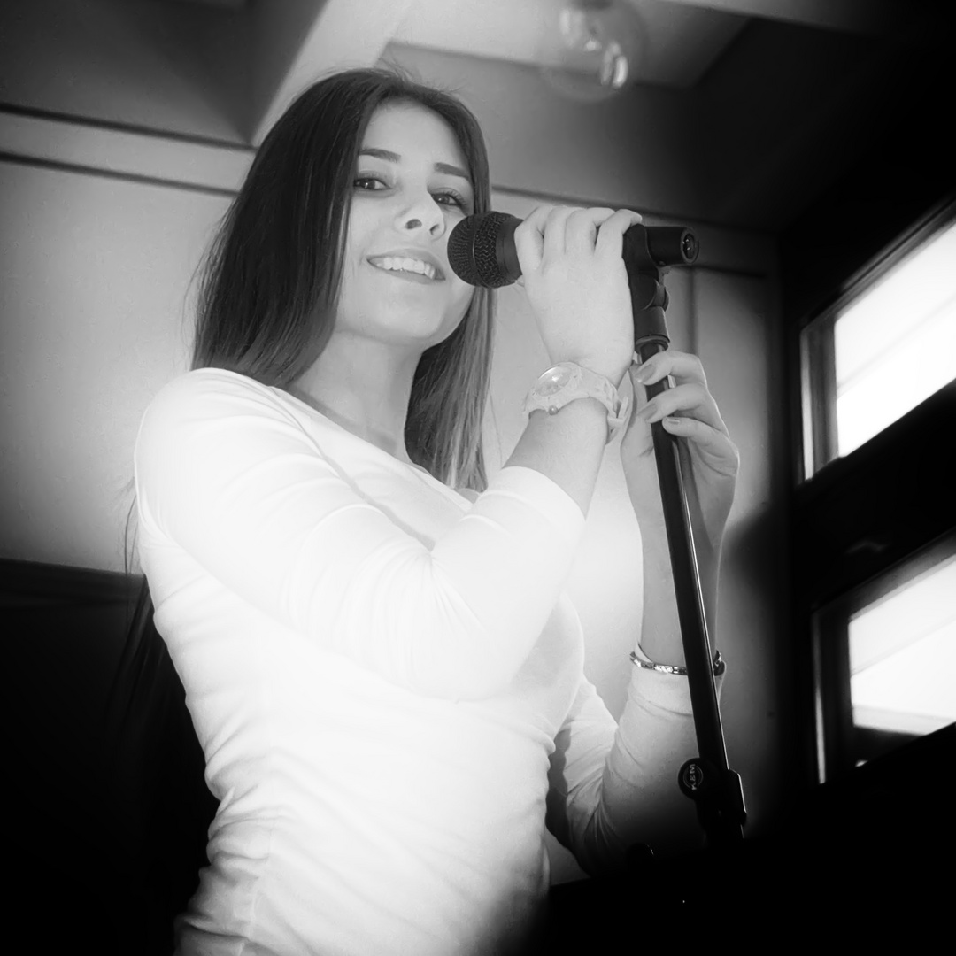 Sängerin (MS__EDA12)