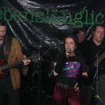 Sängerin Sarah - Lebenslänglich Rock