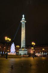 Säulchen in Paris