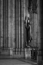 Säulen Der Lasst