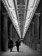 Säulenallee