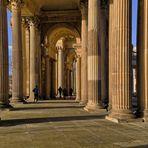 Säulengang Potsdam - Ein Hauch Rom -