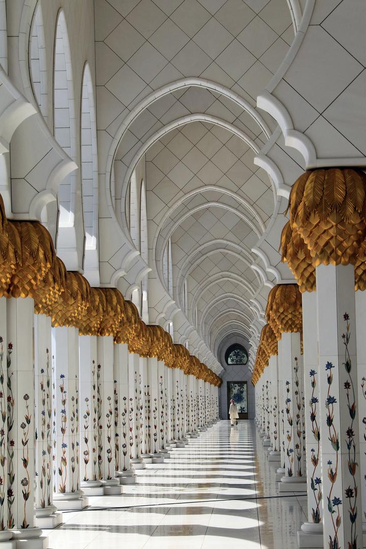 Säulengang reload