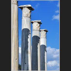 Säulenheilige