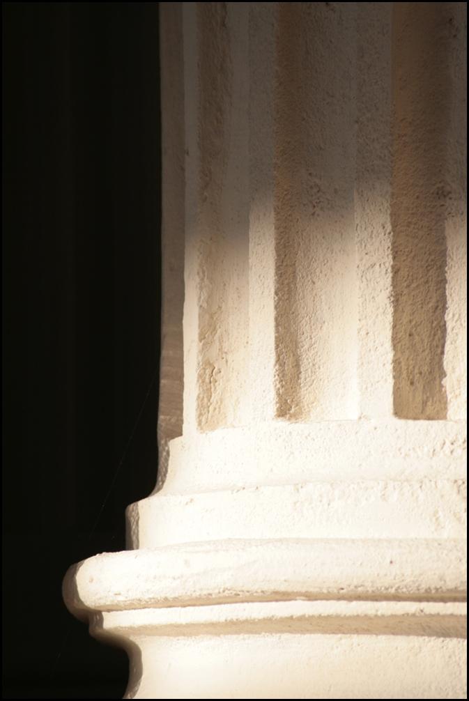 Säulenwerk