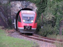 Saffenbergtunnel 2