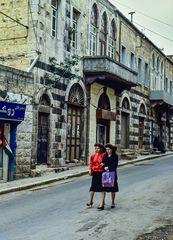 Safita, Syrien.  .120_3992-2