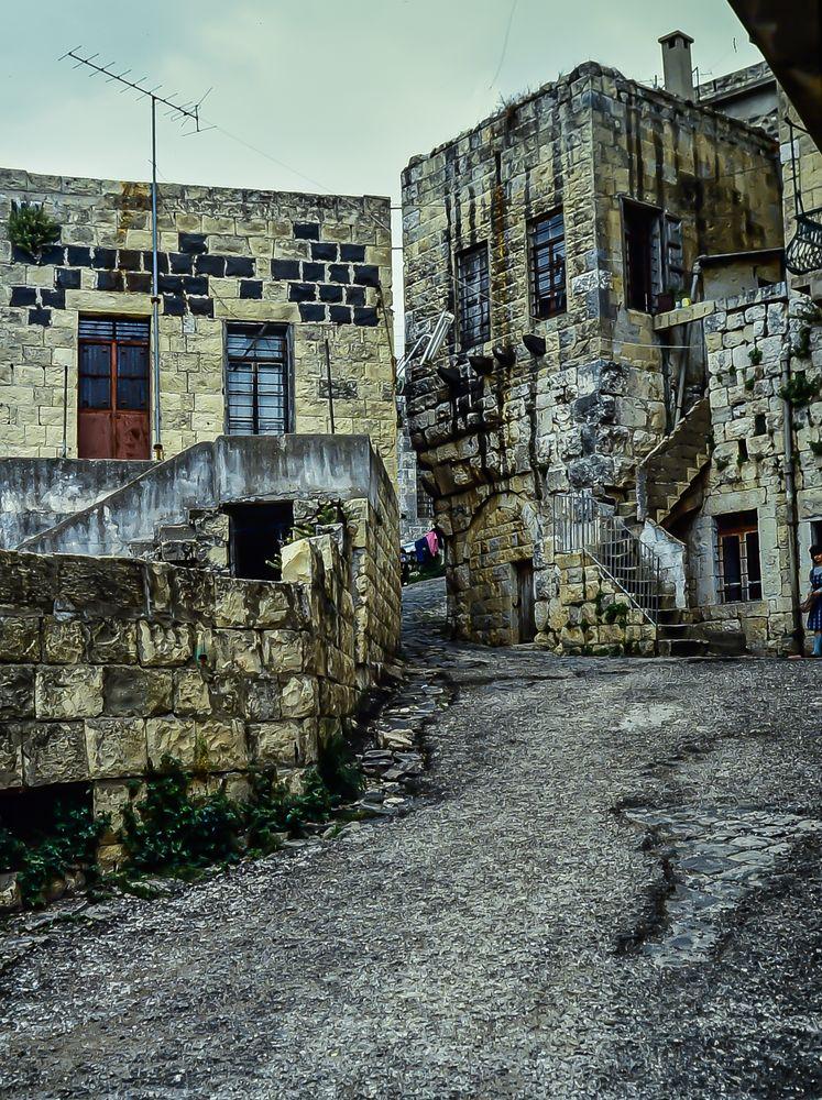 Safita, Syrien.       ..120_3999