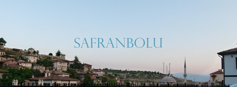 Safranbolu Evleri, Turkey