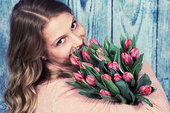 Sag es durch die Blume