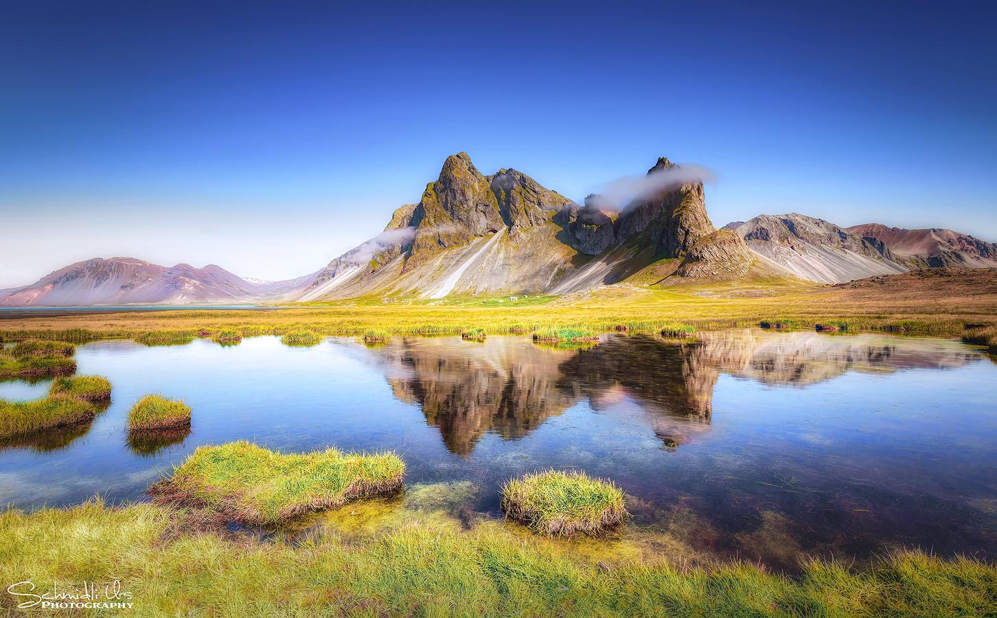 Sagenhaftes Island: Traumdestination für Fotografen.