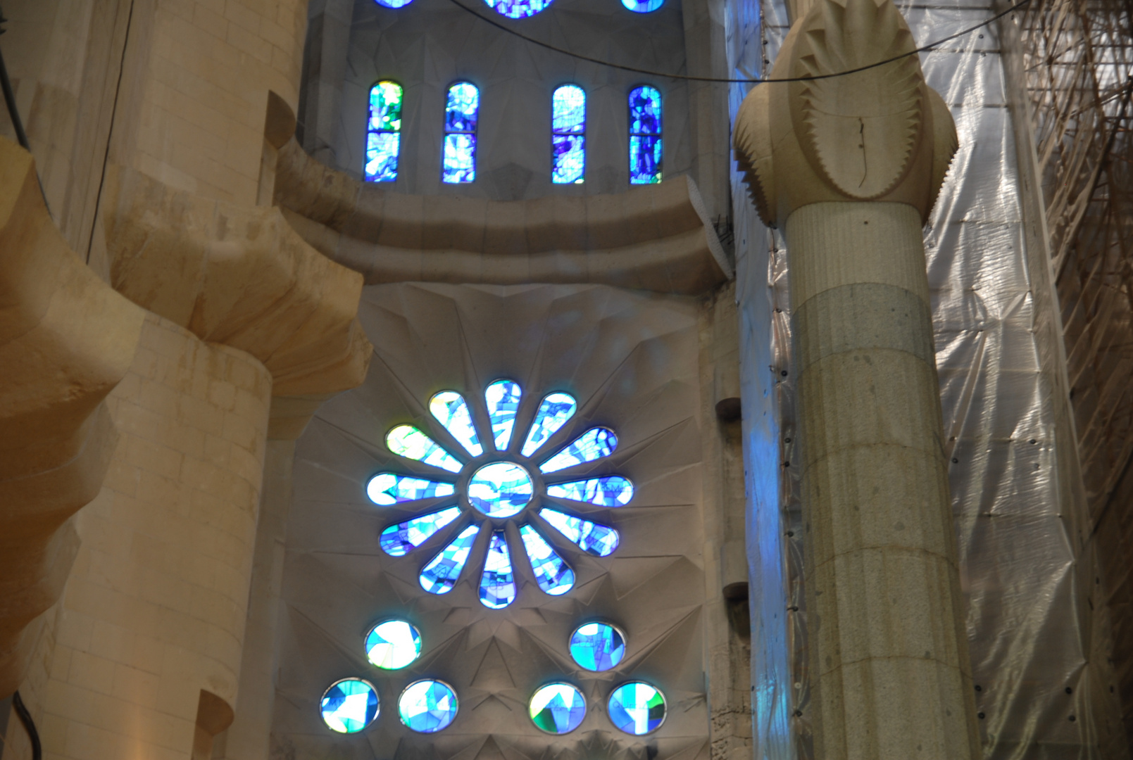 Sagrada Familia -2