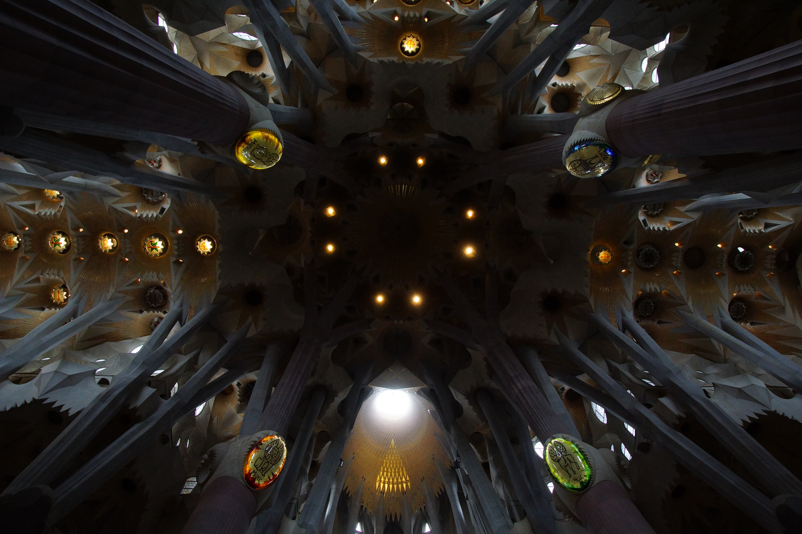 Sagrada Familia 4
