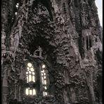Sagrada Familia church.