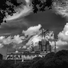 Sagrada Familia II. BCN
