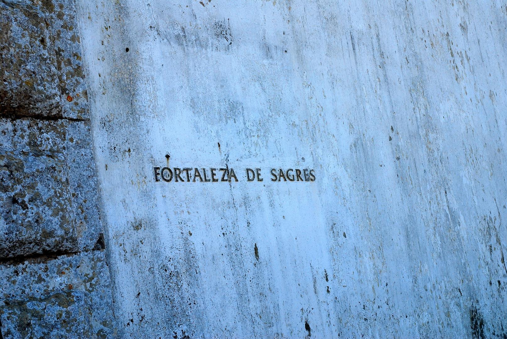Sagres, Portugal.