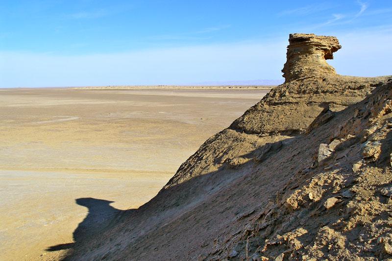Sahara Explorer 14
