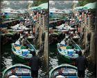 SaiKung Fischmarkt