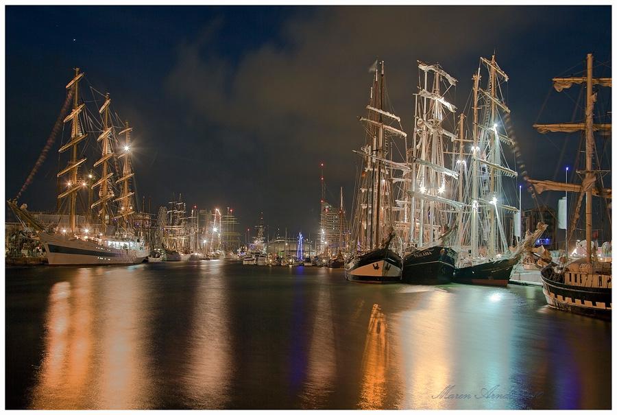 Sail 2010 Overlook