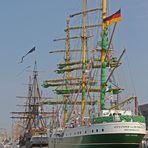 Sail 2015 - Alex II - Götheborg