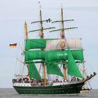 Sail 2015 - Alexander von Humboldt II