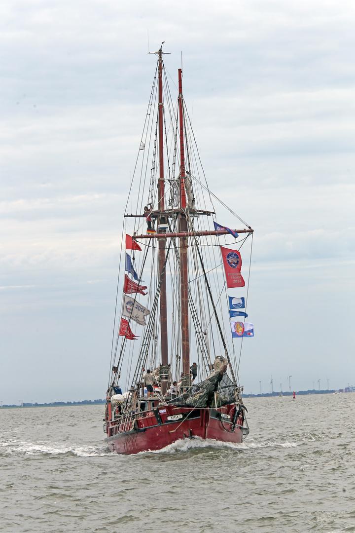 Sail 2015 - Atylia