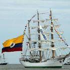 Sail 2015 - Gloria