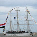 Sail 2015 - Tarangini