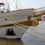 Sail 2015 - Tarangini - Gallionsfigur