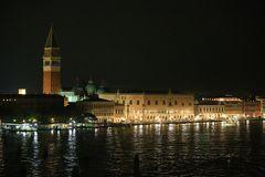 Sail away in Venedig