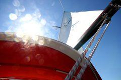 Sail Away - Segeltörn 2008