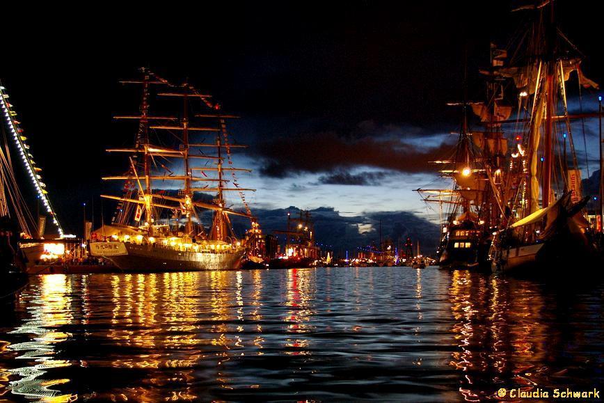 Sail Bremerhafen 2010