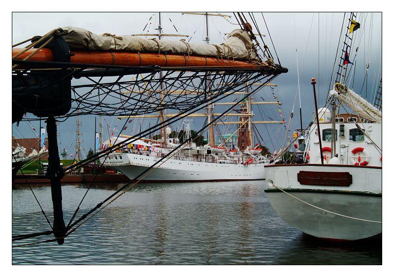 SAIL - Bremerhaven(1)