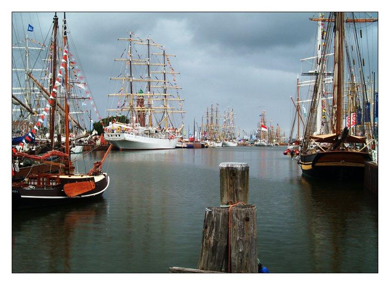 SAIL - Bremerhaven(2)