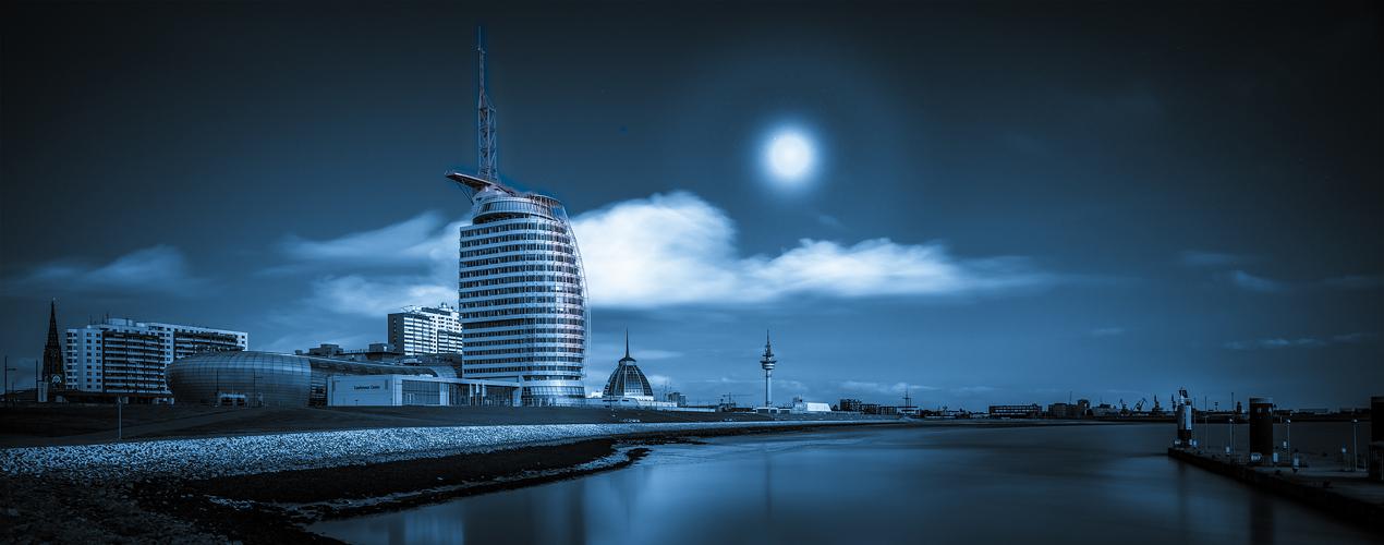 Sail City Bremerhaven