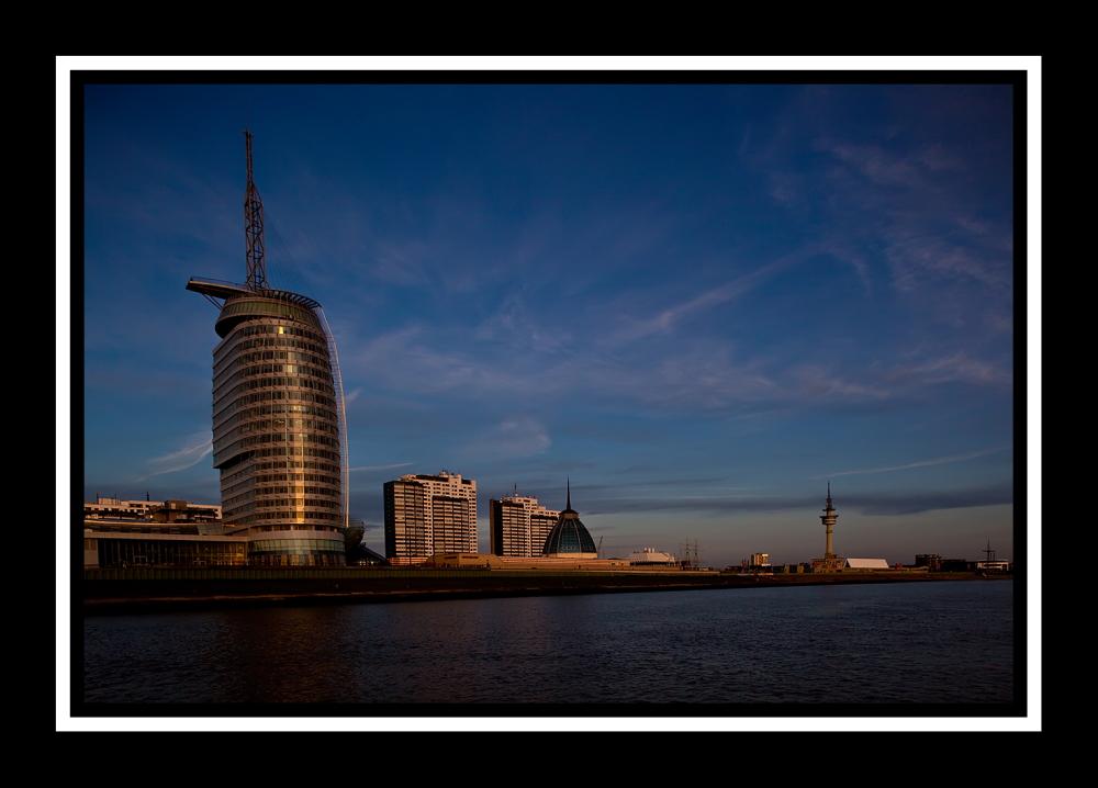 Sail City Hotel Bremerhaven