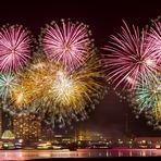 Sail-Feuerwerk 2010 (2)