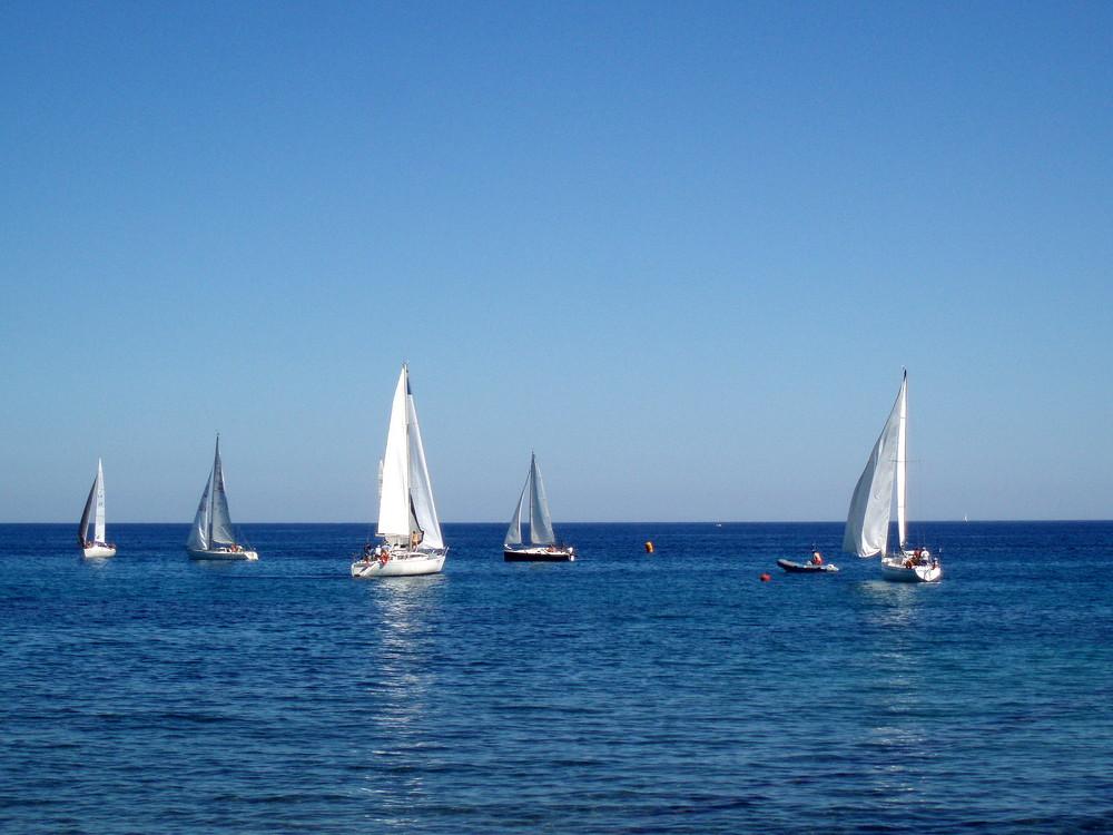 sailing | 1