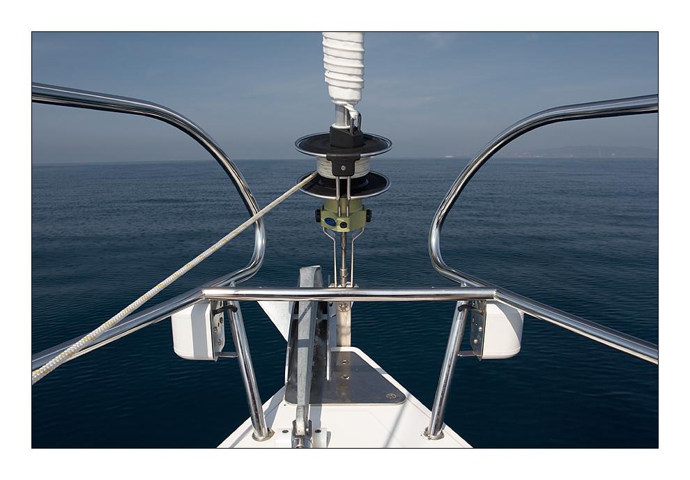 Sailing [3]