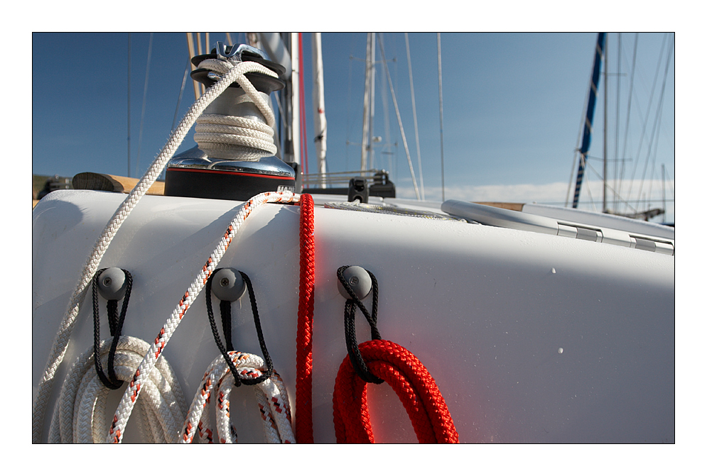 Sailing [4]
